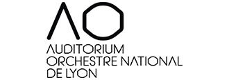 Logo Auditorium Orchestre National Lyon
