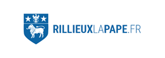 Logo Ville de Rillieux la Pape