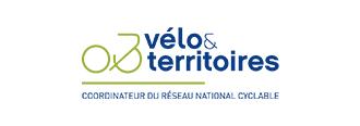Vélo et territoires Logo