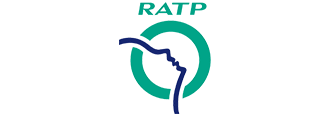 Logo RATP Paris